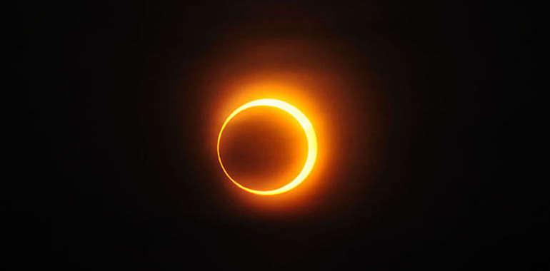 Eclipse solar anular 29 de abril de 2014