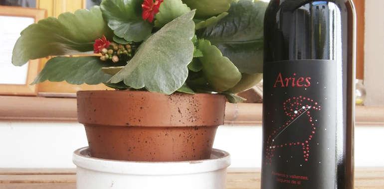 ARIES: el vino de la asertividad