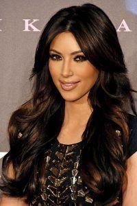 Los vinos que las estrellas sugieren a Kim Kardashian