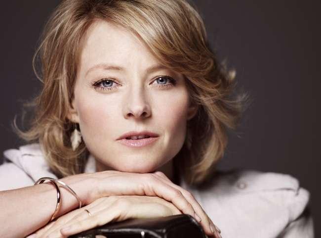 Los vinos que las estrellas sugieren a Jodie Foster