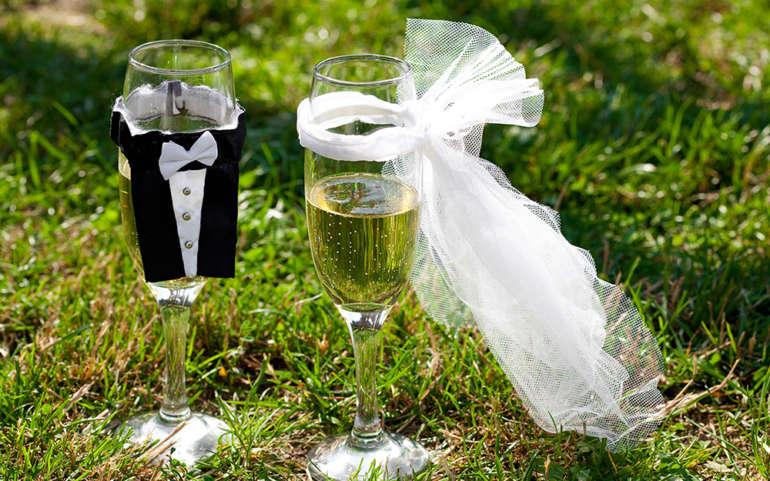 Ideas para… personalizar tu boda