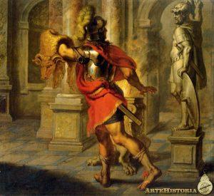 Aries y el vellocino de oro