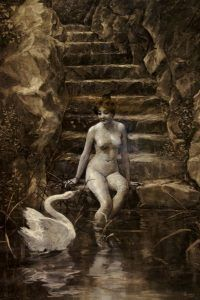 Leda y el cisne: El origen de Géminis