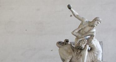 """""""Carcinos"""" y el mito de la Hidra"""