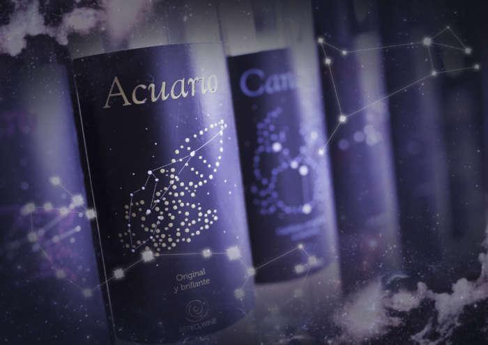 los vinos del zodiaco