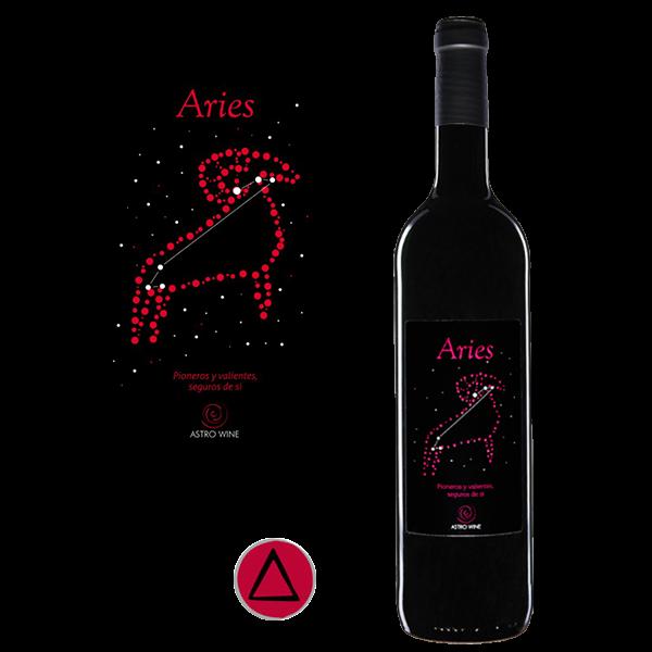 Astrowine Aries