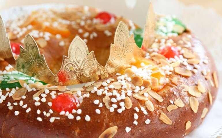 Ideas para la comida de Reyes perfecta